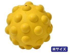 大型犬用 おもちゃ アトミックボールM オレンジ スクイーカーボール規定金額以上送料無料 /【RCP】【開店セール1212】
