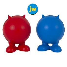 大型犬用 おもちゃ JW バッドキューズ M ボール 5000円(税抜)以上送料無料 /【RCP】【RCPnewlife】
