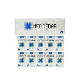 送料無料【第(2)類医薬品】ネオシーダーキングサイズ 20本×10 3箱セット