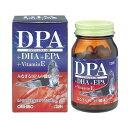 DPA+DHA+EPAカプセル 360mg×120粒