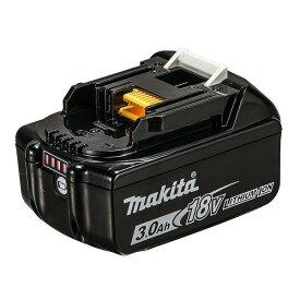 マキタ BL1830B バッテリー 国内正規純正品 18V BL1830 リチウムイオンバッテリー 3.0Ah 純正 最新型