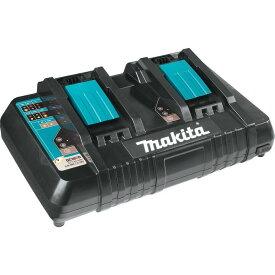 マキタ 充電器 DC18RD USB差し込み口付 BL1820 BL1830 BL1850 BL1860 DC18RC クリーナー リチウムイオンバッテリー