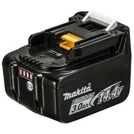 マキタ バッテリー BL1430B 日本正規純正品 14.4V 3.0Ah makita BL1430 リチウムイオンバッテリー