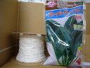 シーダー種子 ほうれんそうスーパーヴィジョン1粒×5cm×100m巻