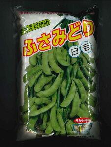 枝豆ふさみどり 1Lサカタのタネ