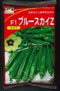 野菜種 オクラブルースカイZ 1L  みかど協和(株)