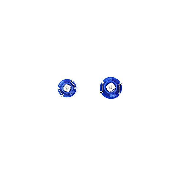 【メール便送料無料】 エアコンパネルLED ステップワゴン RF3 RF4 RF5 RF6 RF7 RF8 H15.6〜H17.4 ブルー/青 エアコンLED ホンダ マニュアル.アナログ表示【T3 T4.2 T4.7 T5 インテリア パネル バルブ ライト AC 電球 ランプ 内装 イルミ ドレスアップ】