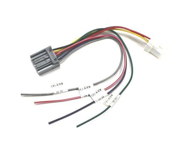【送料無料】 ケンウッド用 ETC ステアリングリモコン ETC連動ケーブル ケンウッド MDV-L504W 2017年モデル ※取付車両メーカーの設定に特記事項有。メーカーサイトの適合車両備考欄の記載事項をご確認願います。 KNA-300EX 配線 コード ケーブル ハーネス