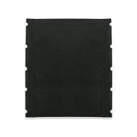 レカロシート スパイダルコシート ピレリマット 5穴用 5フック ロング 380mm×295mm ブラック 黒 アンダーパッド ラバーマット SR/LS/LX/LT 補修 ピレリマットの交換に