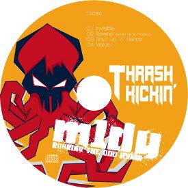 THRASHKICKIN' -EZiKi-