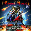 Metallical Astronomy -SOUND HOLIC-
