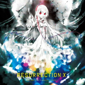 Resurrection X -HARDCORE TANO*C-
