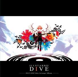 Illstarred Dive -FELT-