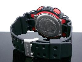 CASIOGA-100-1A4G-SHOCKGショックCASIO腕時計うでどけいメンズブラックアナログデジタル