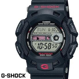 【送料無料 あす楽対応】G-9100-1 カシオ G-SHOCK 腕時計 G-ショック ガルフマン CASIO GULFMAN メンズ