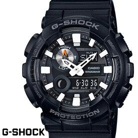 G-SHOCK CASIO 腕時計 メンズ GAX-100B-1A デジアナ デジタル アナログ BIG FACE ブランド うでどけい クロノグラフ G−SHOCK ブラック 黒 Gライド G-LIDE