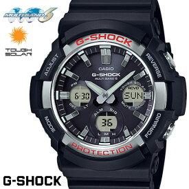 CASIO G-SHOCK 電波ソーラー GAW-100-1A Gショック アナログ デジタル 腕時計 メンズ