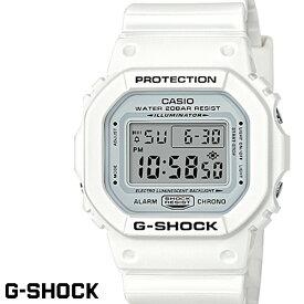 【送料無料 あす楽対応】G-SHOCK ジーショック 腕時計 並行輸入品 メンズ men's レディース Ladies デジタル DW-5600MW-7 マリンホワイト