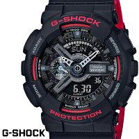 カシオCASIOG-SHOCKGショックジーショック腕時計メンズGA-110C-7ホワイトNewコンビネーションモデル