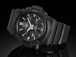 CASIOG-SHOCK電波ソーラーGショックアナログデジタル腕時計メンズGAW-100-1AGAW-100B-1AGAW-100B-1A2GAW-100B-7A