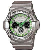 カシオCASIOG-SHOCKGショックジーショック腕時計メンズGA-200SH-2デジアナクロノグラフMetallicColorsSeries