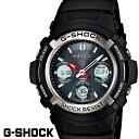 G-SHOCK ジーショック 電波 ソーラー AWG-M100-1A アナログ デジタル メンズ CASIO メンズ 腕時計 うでどけい カシオ …