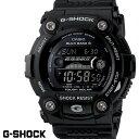 G-SHOCK ジーショック 電波ソーラー GW-7900B-1 腕時計 うでどけい CASIO G−SHOCK タイドグラフ ムーンデート ブラッ…