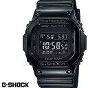 G-SHOCK 電波ソーラー メンズ 腕時計 GW-M5610BB-1 ORIGIN グロッシー・ブラックシリーズ ジーショック gshock gショ…