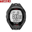 TIMEX/タイメックス/アイアンマン スリーク スポーツウォッチ タップスクリーン 腕時計 T5K588 ブラック