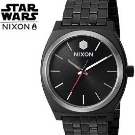 【海外正規品】【送料無料 あす楽】【NIXON STAR WARS】二クソン NIXON STAR WARS スターウォーズ ブラック a045 sw2444 00