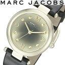 【送料無料/あす楽】MARC JACOBS マークジェイコブス 腕時計 レディース レザー ゴールド MJ1409