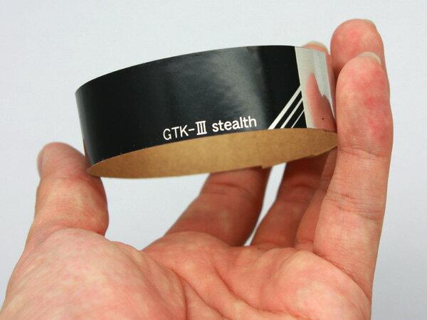 【燃費改善/トルクアップ/ボディ補強/へたり改善】GTK-III stealth (ステルス) L