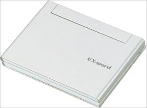 【送料無料】カシオコンパクトカラー電子辞書ブラック(JIS)XD-C300E