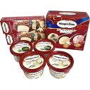 【送料無料】 ハーゲンダッツ アイスクリームアソート HD-AN1【冷たい ひんやり 有名 お菓子 おかし おやつ デザート …