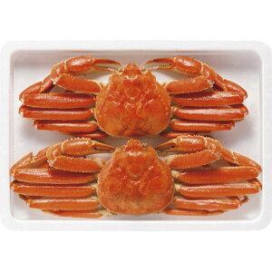 【送料無料】 ボイルずわいがに姿 ZHB502【ボイル済み カニ味噌 海産物 海の幸 ずわい蟹 お取り寄せ グルメ おいしい 美味しい うまい 産地直送】[ty]