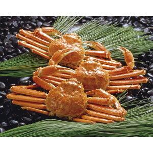 【送料無料】 ボイルずわいがに姿 ZHB453【ボイル済み カニ味噌 海産物 海の幸 ずわい蟹 お取り寄せ グルメ おいしい 美味しい うまい 産地直送】[ty]
