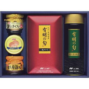 ニコニコのり 有明の旬海苔・缶詰・瓶詰め詰合せ MB-30KH【ご飯のお供 海苔 びんづめ かんづめ 詰め合わせ つめあわせ 日本産 国産 お取り寄せ グルメ おいしい 美味しい うまい】[tr]