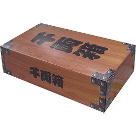 千両箱BOXティッシュ150W 【販促 ばらまき ノベルティ ティッシュペーパー 箱ティッシュ 消耗品 日用品 おもしろ ユニーク】