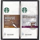 バックス オリガミ パーソナルドリップコーヒーギフト 詰め合わせ コーヒー プレゼント