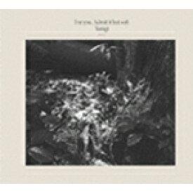 揺らぎ / FOR YOU, ADROIT IT BUT SOFT (CD)