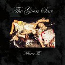 THE GOON SAX / MIRROR II (LTD / WHITE VINYL) (LP)