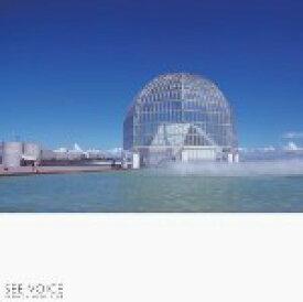 パソコン音楽クラブ / SEE-VOICE (CD)