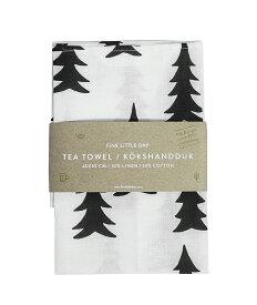 FINE LITTLE DAY   GRAN TEA TOWEL (no.70600-1)   キッチンクロス (47x70cm)【北欧 スウェーデン シンプル リビング おしゃれ】