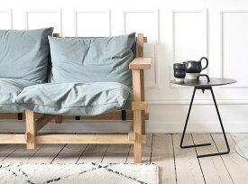 MOEBE | SIDE TABLE (black) | サイドテーブル【送料無料 ムーベ 北欧 デンマーク インテリア】