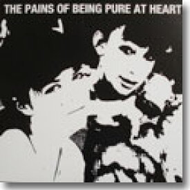 THE PAINS OF BEING PURE AT HEART / S.T. (LP)