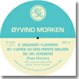 """OYVIND MORKEN / GNAGSAR I HJERNEN (12 """")"""