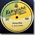 """AROOP ROY / CLASSICS (12"""")"""