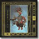 NICOLA CRUZ / CANTOS DE VISION (MLP)