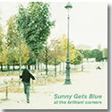 "SUNNY GETS BLUE / AT THE BRILLIANT CORNERS (7""+CD)"