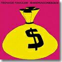 """TEENAGEFANCLUB/BANDWAGONESQUE(180g)(LP+7"""")"""